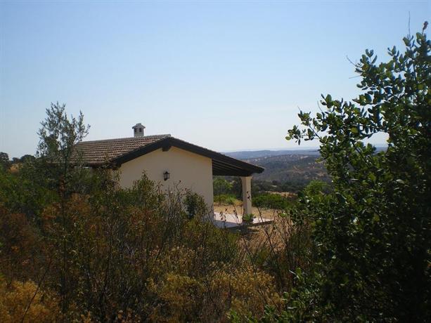 Casa Rural La Aulaga