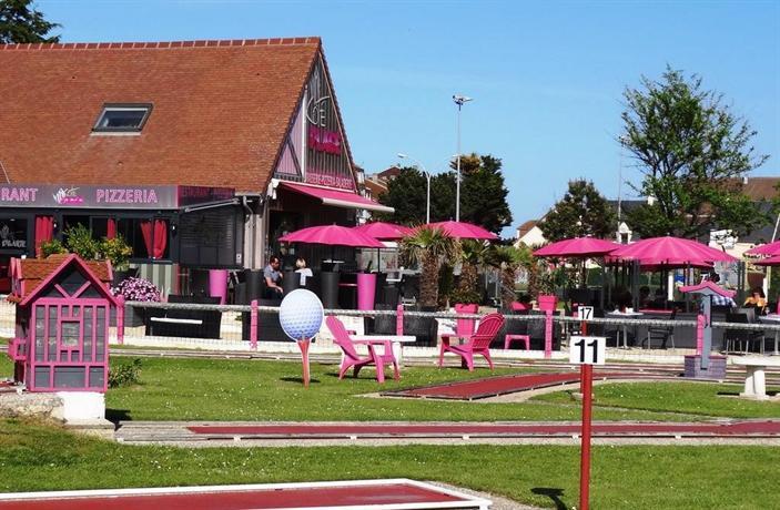 Appart Hotel Courseulles Sur Mer