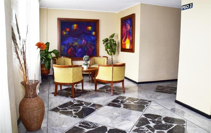 Hotel montecarlo ibarra confronta le offerte for Soggiorno a montecarlo