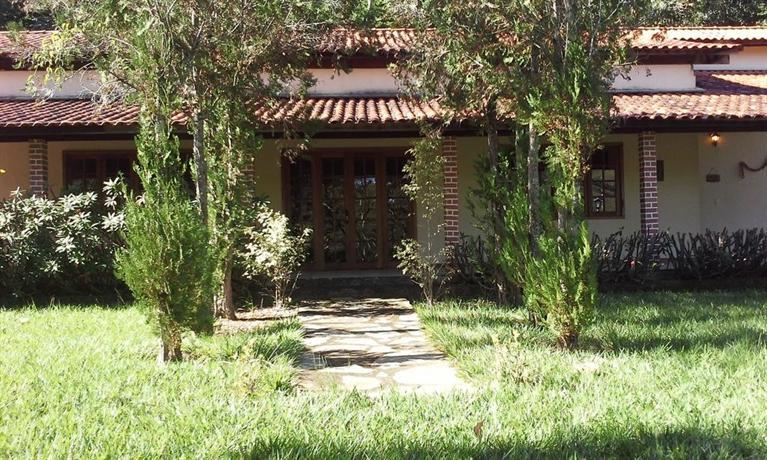 Rancho Cachoeira do Cedro