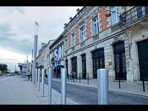 Les Chais de Bordeaux