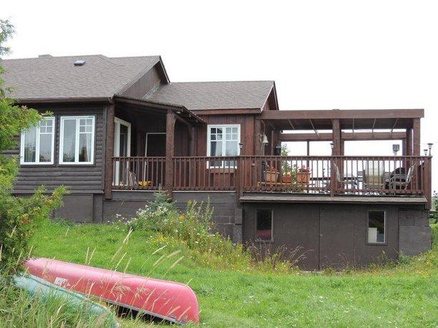 Perrypond Cottage