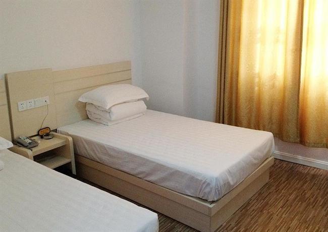 Qidu Business Hotel