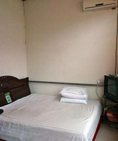 Fucha Guesthouse