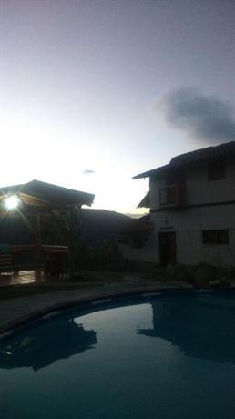 Posada Finca Hotel Villa Hidalgo