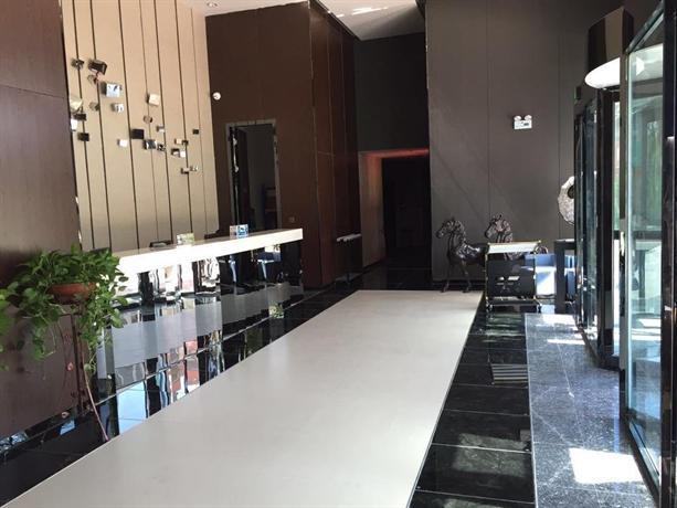 Jinjiang Inn - Tianjin Zhongshan Road Hotel - room photo 11439116