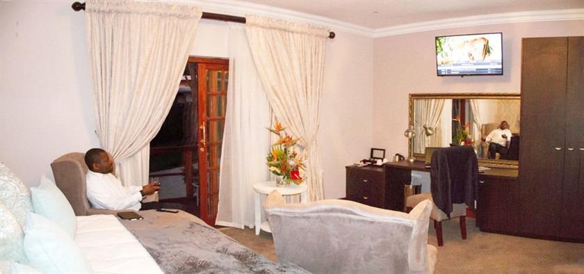 Classique grace boutique hotel johannesburg compare deals for Grasse boutique hotel