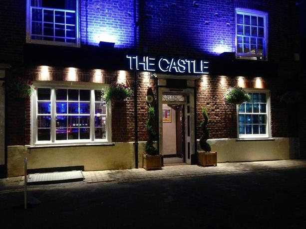 The Castle Norwich