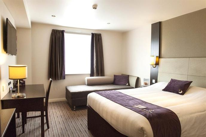 Cheap Hotels Tolworth
