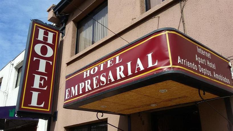 Hotel Empresarial Los Angeles