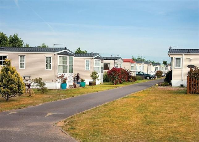 Two Chimneys Holiday Park Limited