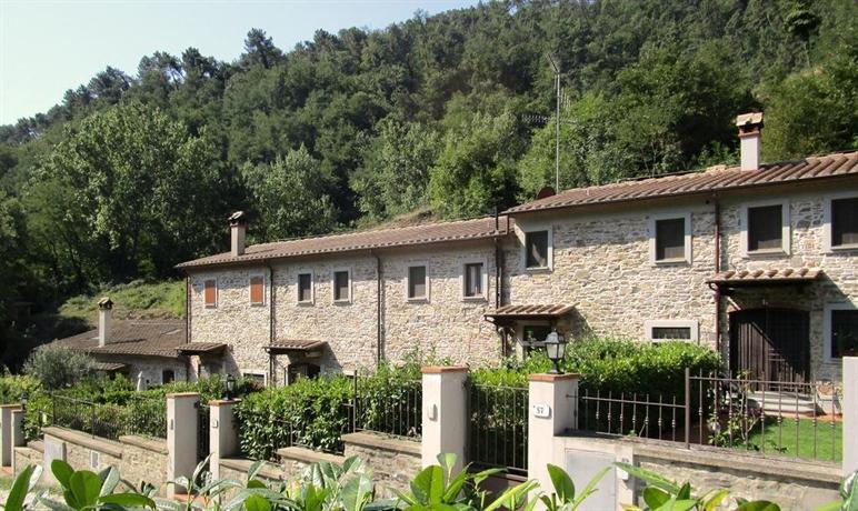 Casa Tinaia