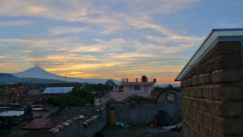 Loft El Rosario