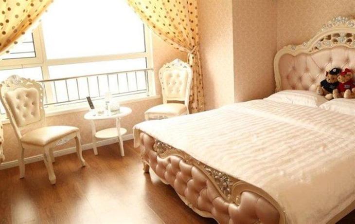 Jiakechong Theme Hotel Tianlang Branch