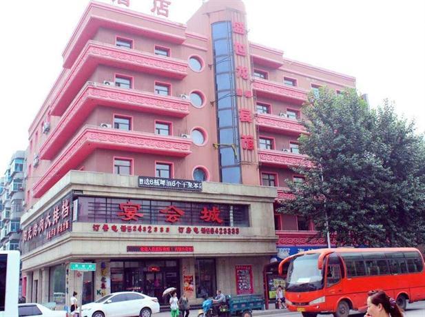 Shengshilong Xingji Inn
