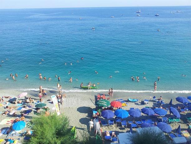 La Terrazza sul Mare Monterosso al Mare - Compare Deals