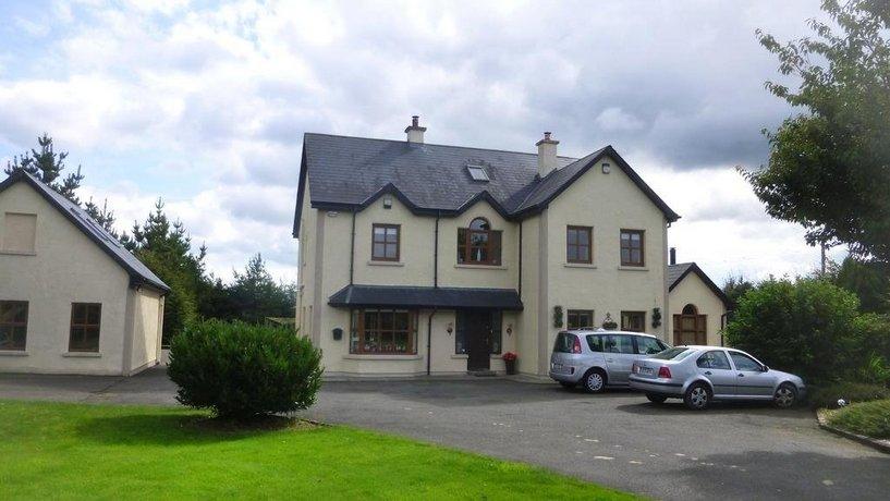 Corcoran's Lodge