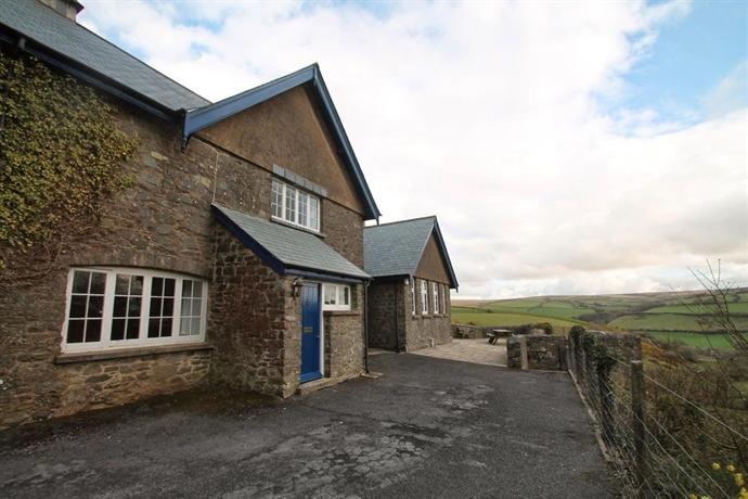 The School House Countisbury