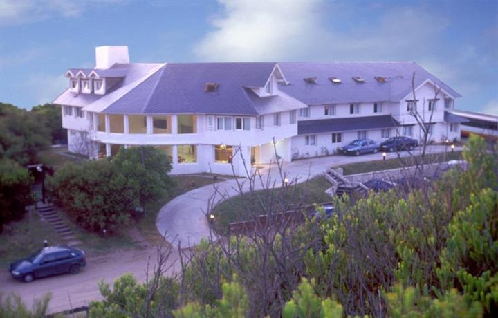 Hotel Soleado Pinamar