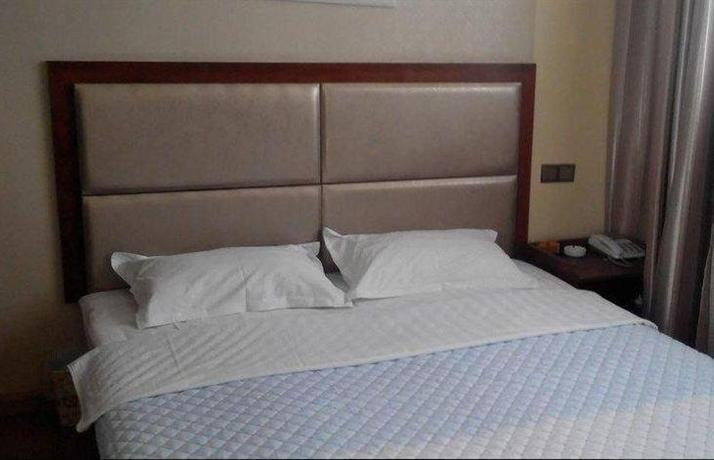 Baihe Express Hotel