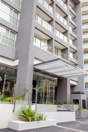 Asuncion Rent Suites Santa Teresa