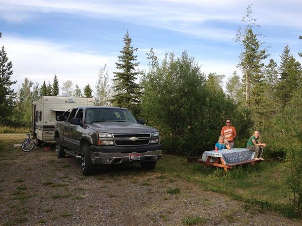 MamaYeh RV Park & Campground