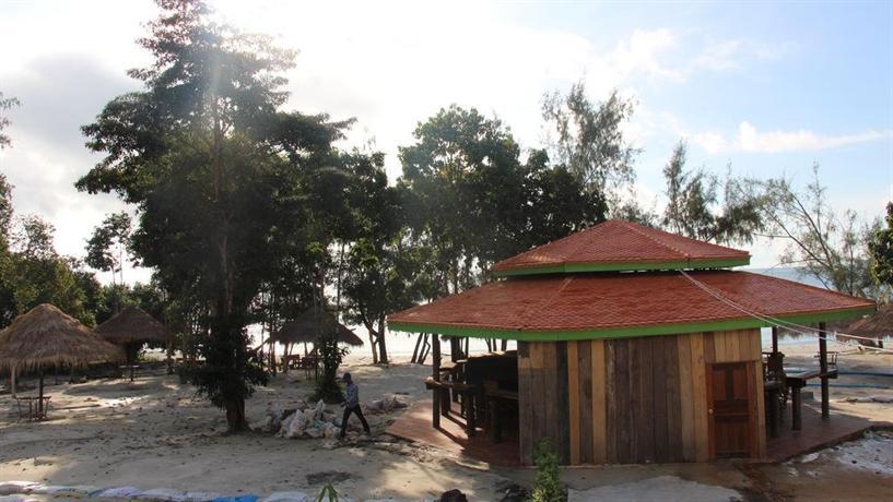 Nature Beach Koh Rong