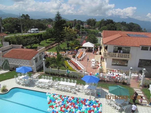 Hotel Barcelona Chinauta