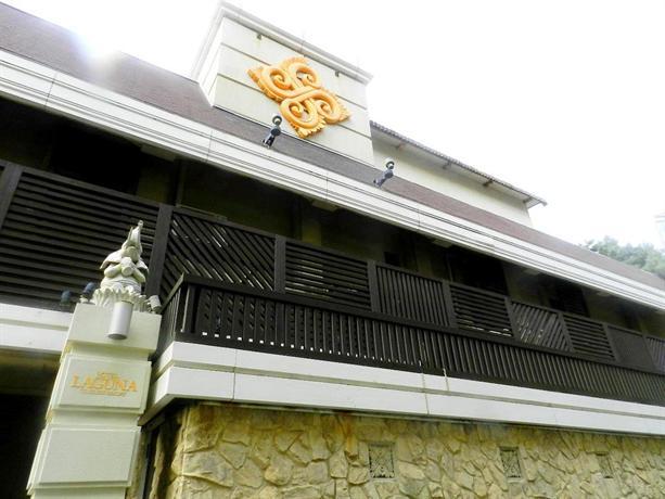 Hotel Laguna Fujisawa
