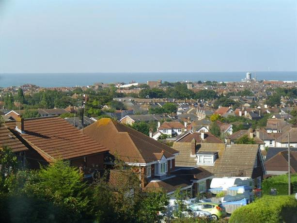 Bayview Bed And Breakfast Hotel Herne Bay