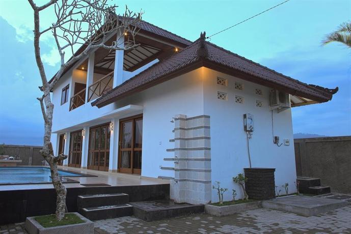Medewi Surf Villa