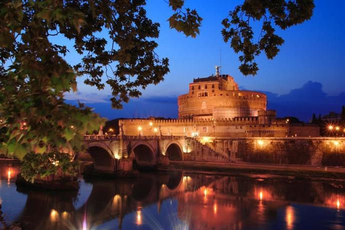 Casa Italia Rome