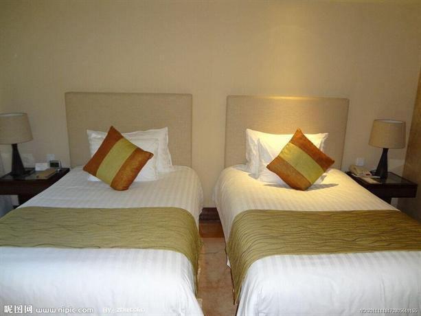 Kaiyue Business Hotel Dezhou