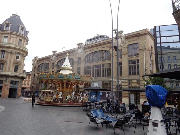 Freed'home Toulouse Barriere de Paris