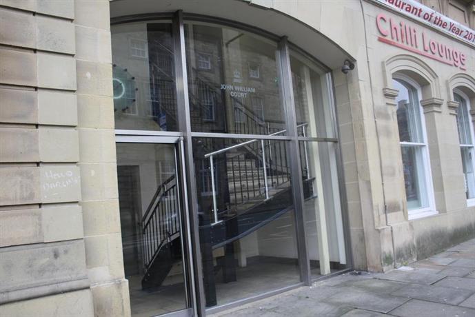 John William Penthouse Suite