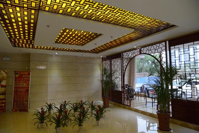 Xuefu Business Hotel