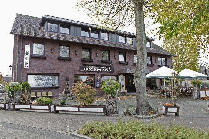 Www Hotel Beckmann Borken De
