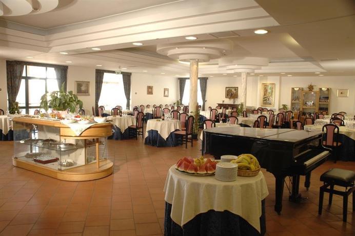 Pegaso Palace Hotel