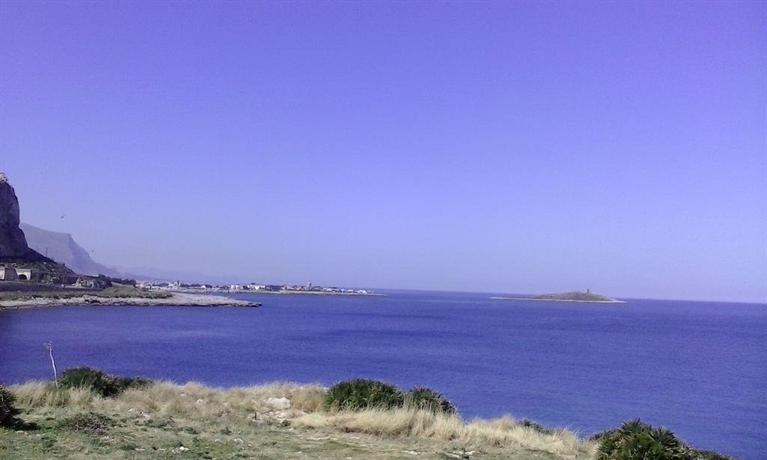 La Terrazza Sul Golfo, Isola delle Femmine - Compare Deals