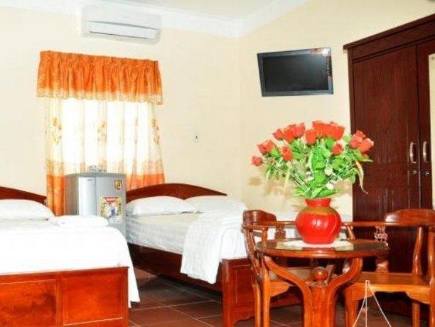Thanh Nhan 1 Hotel