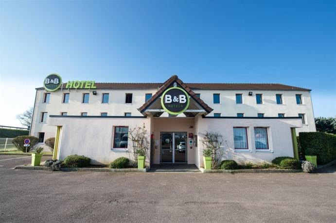 Hotel B And B Beaune Nord
