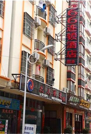 Liuliu Inn Sanya Shangpin Street Branch