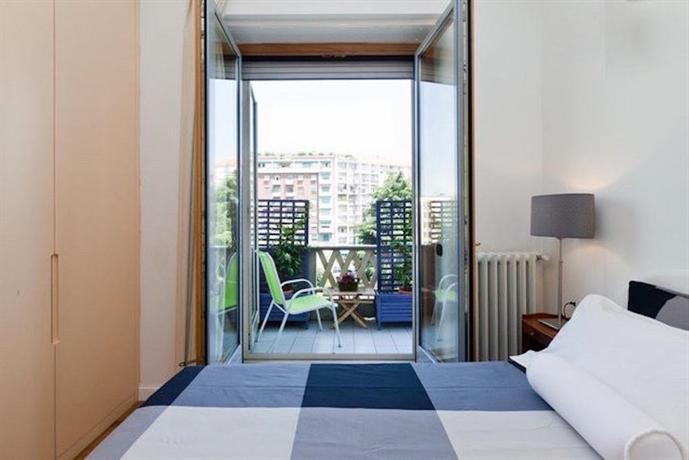 Hotel Viale Argonne Milano