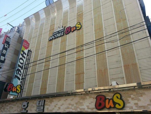 Incheon Bupyeong Bus