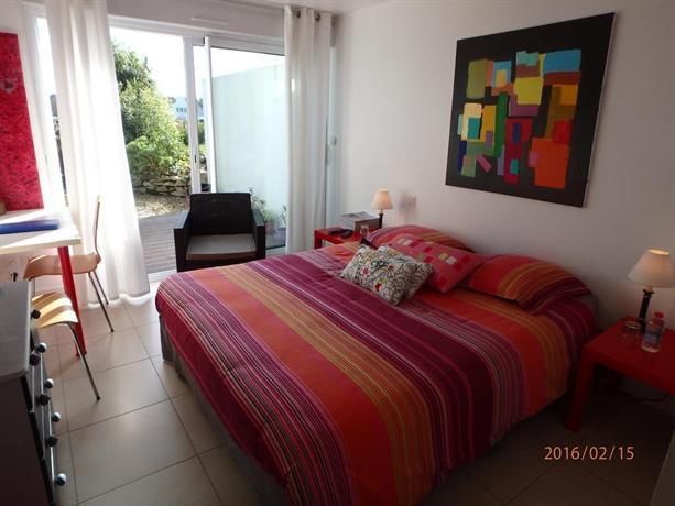 chambre d 39 hotes de la grande greve roscoff confronta le offerte. Black Bedroom Furniture Sets. Home Design Ideas