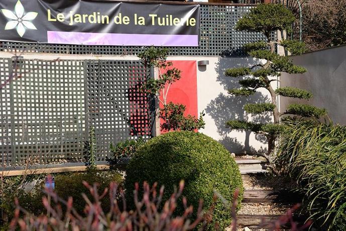 Le jardin de la tuilerie mulhouse compare deals for Jardin de la tuilerie