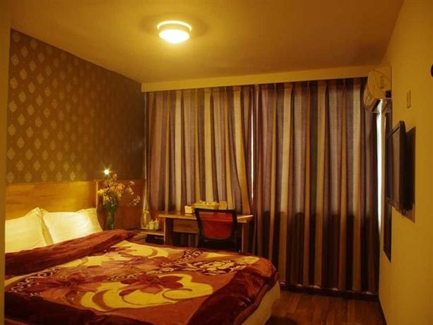 Ling County Hongji Business Hotel