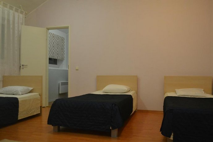 Fortuna Guesthouse
