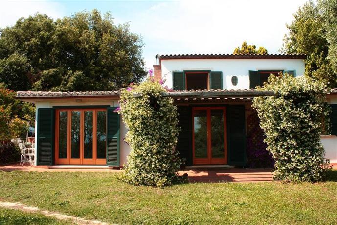 Casa Del Sole Marcellina