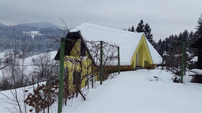 Holiday Home Brdinko